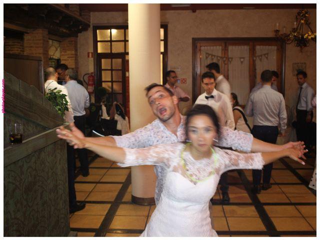 La boda de Juan Luis y Beatriz en Arroyo De La Encomienda, Valladolid 6