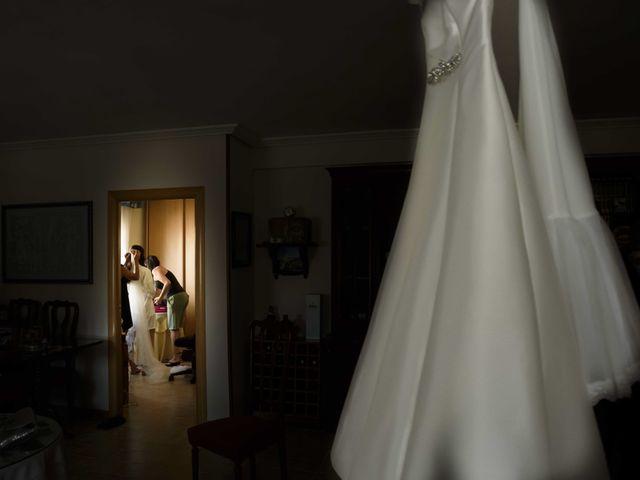 La boda de Fran y Mónica en Toledo, Toledo 3