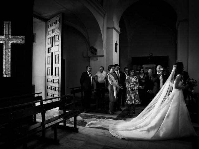 La boda de Fran y Mónica en Toledo, Toledo 4
