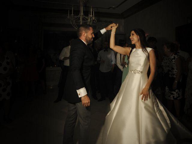 La boda de Fran y Mónica en Toledo, Toledo 6