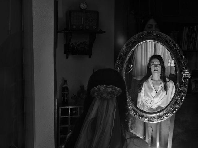 La boda de Fran y Mónica en Toledo, Toledo 9