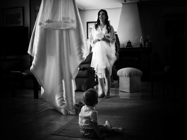 La boda de Fran y Mónica en Toledo, Toledo 10