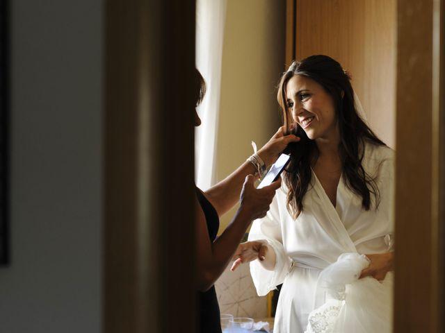 La boda de Fran y Mónica en Toledo, Toledo 13