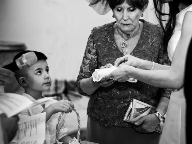 La boda de Fran y Mónica en Toledo, Toledo 15