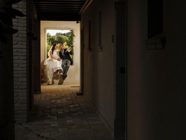 La boda de Fran y Mónica en Toledo, Toledo 20