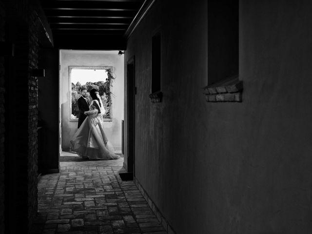 La boda de Fran y Mónica en Toledo, Toledo 21