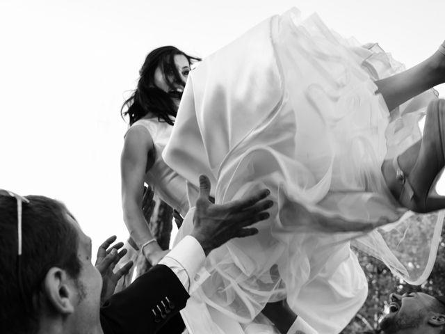 La boda de Fran y Mónica en Toledo, Toledo 23