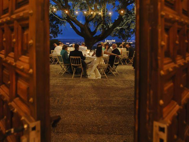 La boda de Fran y Mónica en Toledo, Toledo 24