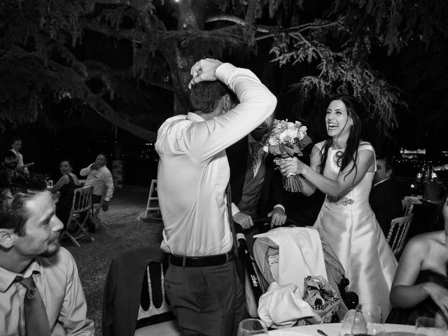 La boda de Fran y Mónica en Toledo, Toledo 26