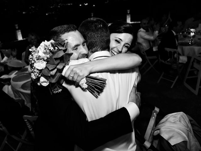 La boda de Fran y Mónica en Toledo, Toledo 27