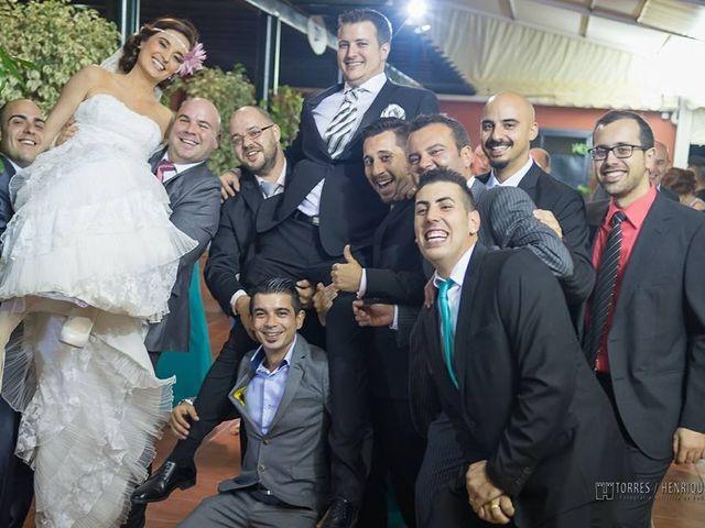 La boda de Jorge y Patricia en Sevilla, Sevilla 1