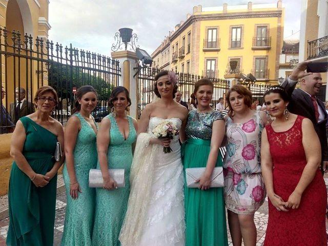 La boda de Jorge y Patricia en Sevilla, Sevilla 4
