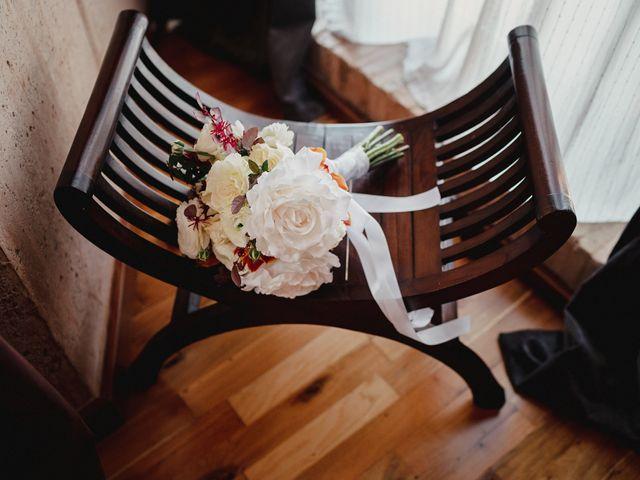 La boda de Marco y Elena en Bolaños De Calatrava, Ciudad Real 22