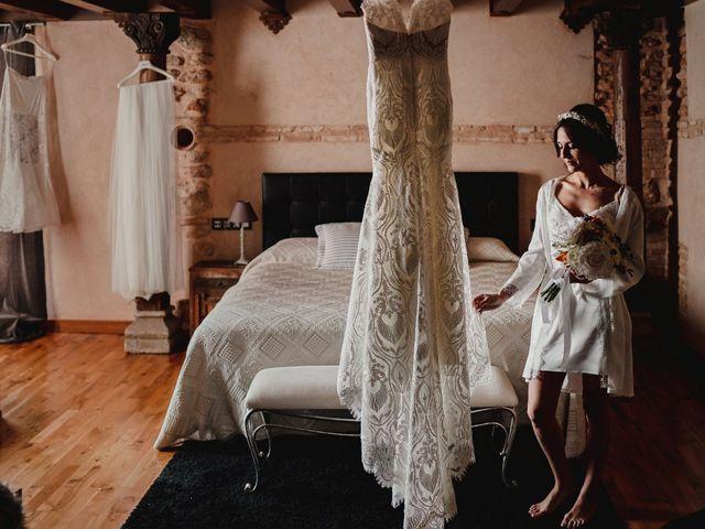 La boda de Marco y Elena en Bolaños De Calatrava, Ciudad Real 28