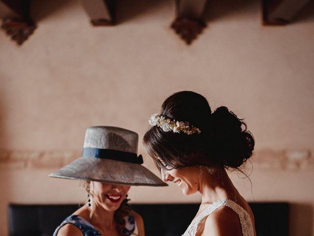 La boda de Marco y Elena en Bolaños De Calatrava, Ciudad Real 32