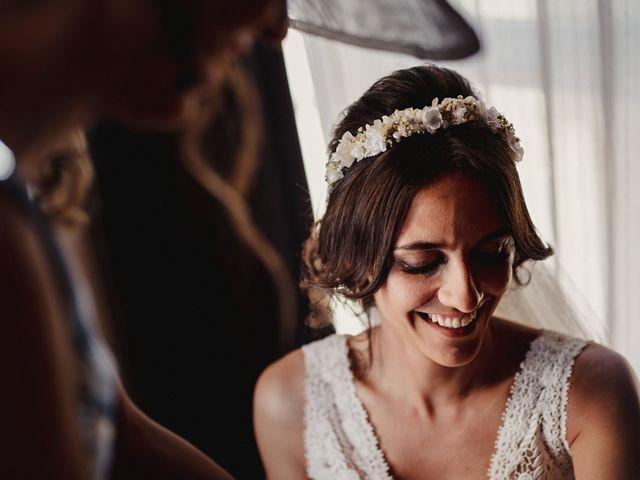 La boda de Marco y Elena en Bolaños De Calatrava, Ciudad Real 39