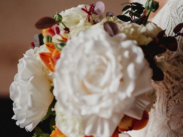 La boda de Marco y Elena en Bolaños De Calatrava, Ciudad Real 43