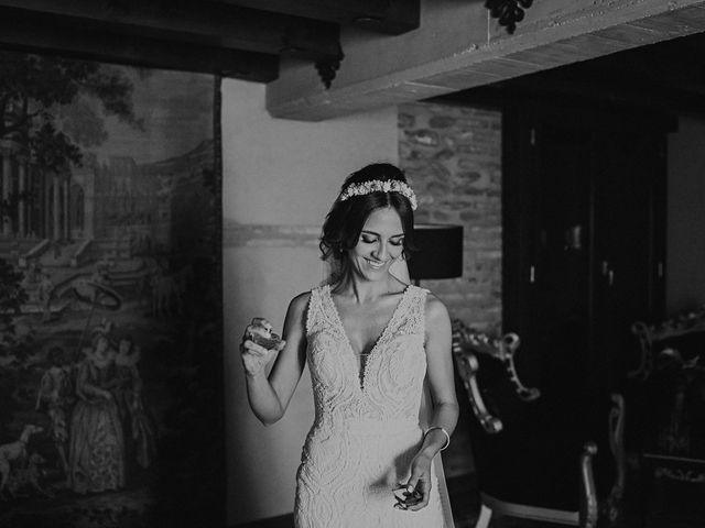 La boda de Marco y Elena en Bolaños De Calatrava, Ciudad Real 44
