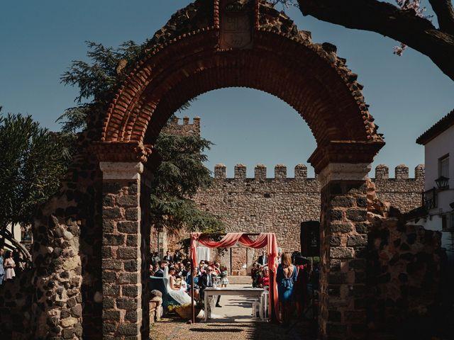 La boda de Marco y Elena en Bolaños De Calatrava, Ciudad Real 52