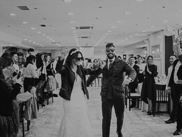 La boda de Marco y Elena en Bolaños De Calatrava, Ciudad Real 99