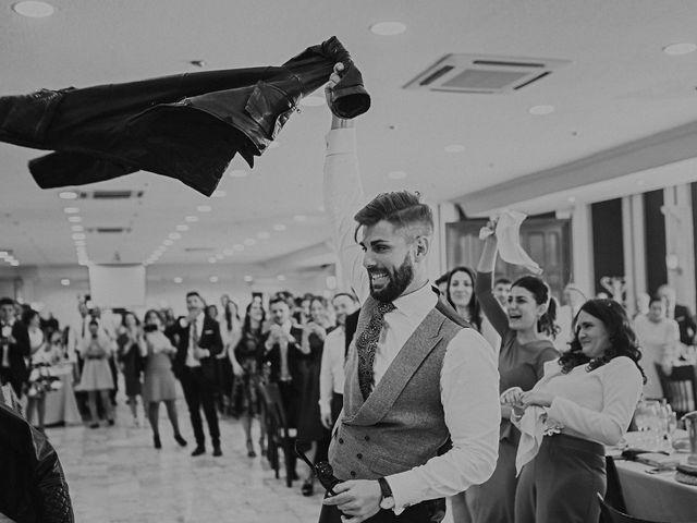 La boda de Marco y Elena en Bolaños De Calatrava, Ciudad Real 100