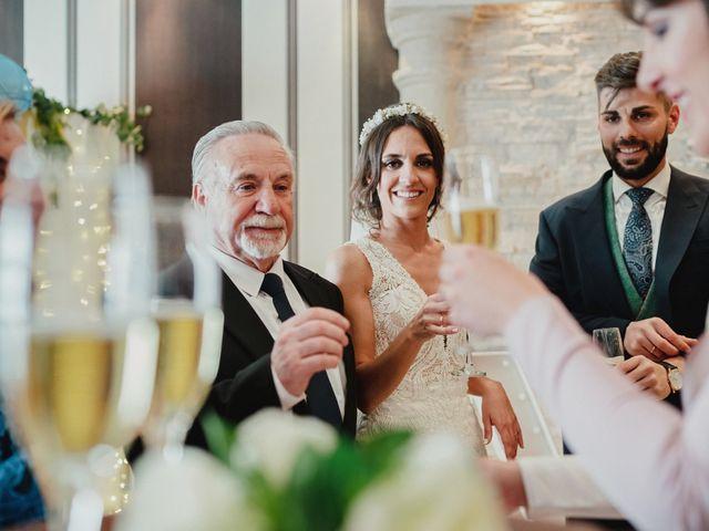 La boda de Marco y Elena en Bolaños De Calatrava, Ciudad Real 101