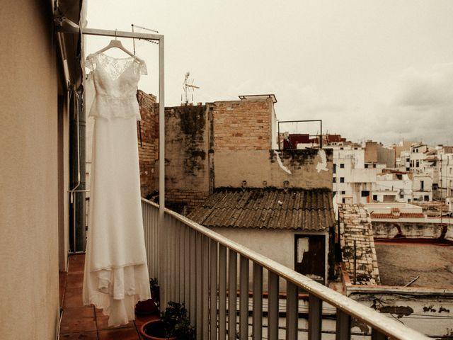 La boda de Joan y Jordina en El Rourell, Tarragona 10