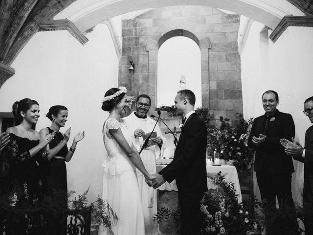 La boda de Joan y Jordina en El Rourell, Tarragona 29