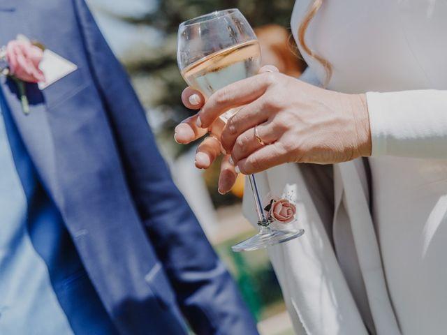La boda de Pedro y Ana en Finestrat, Alicante 3