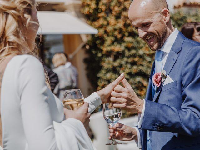 La boda de Pedro y Ana en Finestrat, Alicante 4