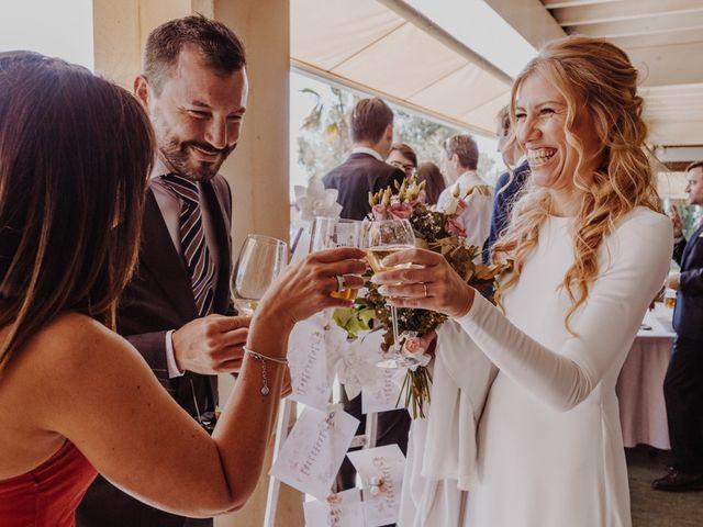 La boda de Pedro y Ana en Finestrat, Alicante 8