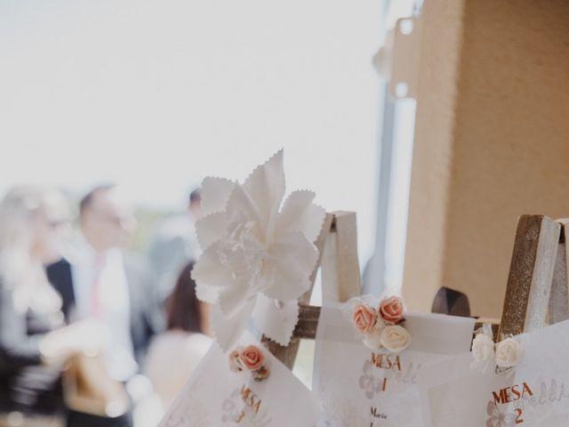 La boda de Pedro y Ana en Finestrat, Alicante 9