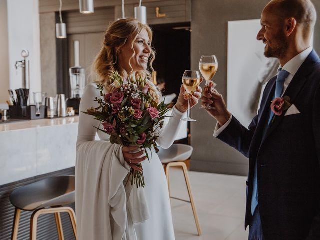 La boda de Pedro y Ana en Finestrat, Alicante 10