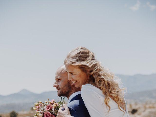 La boda de Pedro y Ana en Finestrat, Alicante 12