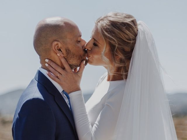 La boda de Pedro y Ana en Finestrat, Alicante 15