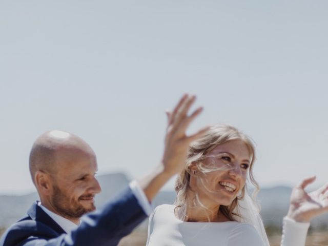 La boda de Pedro y Ana en Finestrat, Alicante 16