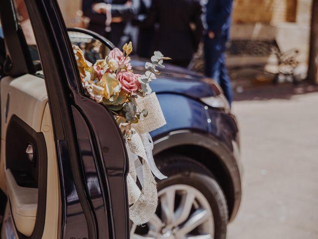 La boda de Pedro y Ana en Finestrat, Alicante 17