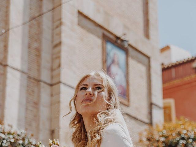La boda de Pedro y Ana en Finestrat, Alicante 18