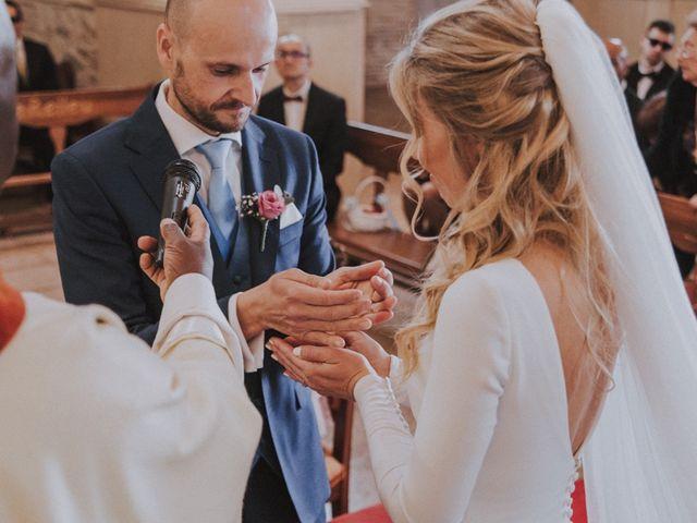 La boda de Pedro y Ana en Finestrat, Alicante 22