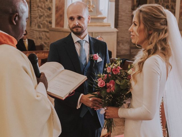 La boda de Pedro y Ana en Finestrat, Alicante 24