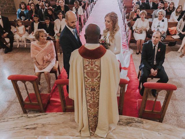 La boda de Pedro y Ana en Finestrat, Alicante 25