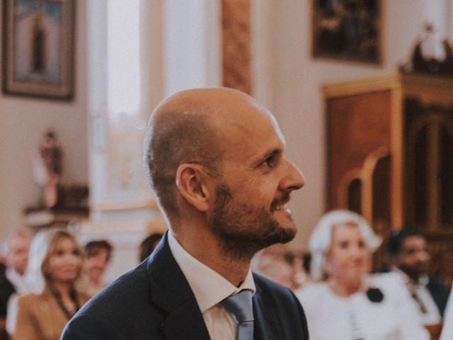 La boda de Pedro y Ana en Finestrat, Alicante 27