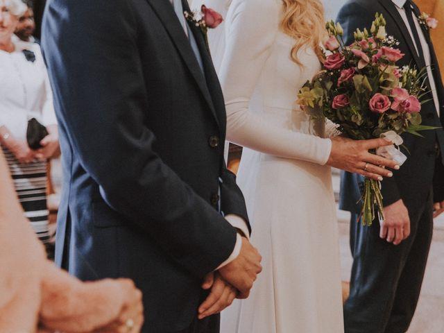 La boda de Pedro y Ana en Finestrat, Alicante 28