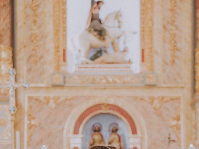 La boda de Pedro y Ana en Finestrat, Alicante 29