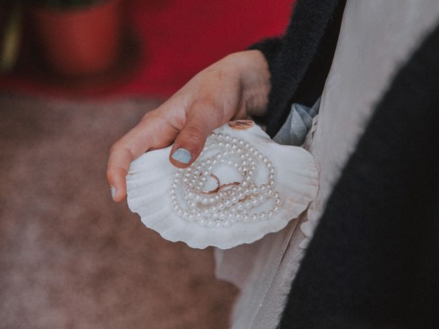 La boda de Pedro y Ana en Finestrat, Alicante 33