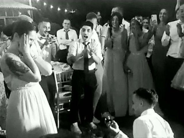 La boda de Aitor y Jesica en Meco, Madrid 2