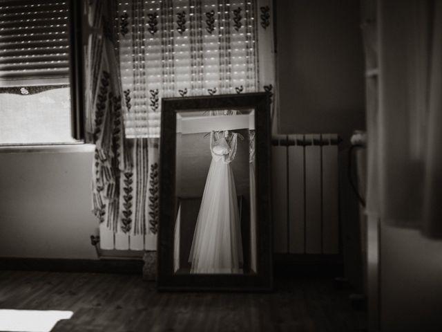 La boda de Paul y Elsa en Milla De Tera, Zamora 8