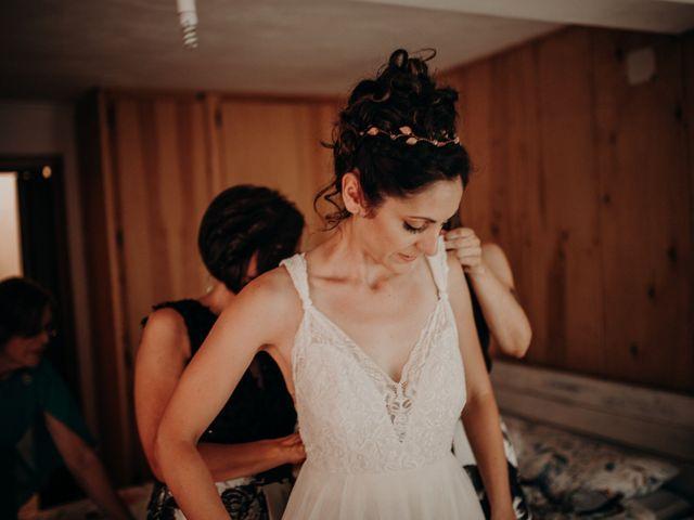 La boda de Paul y Elsa en Milla De Tera, Zamora 9