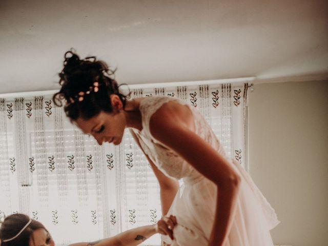 La boda de Paul y Elsa en Milla De Tera, Zamora 10
