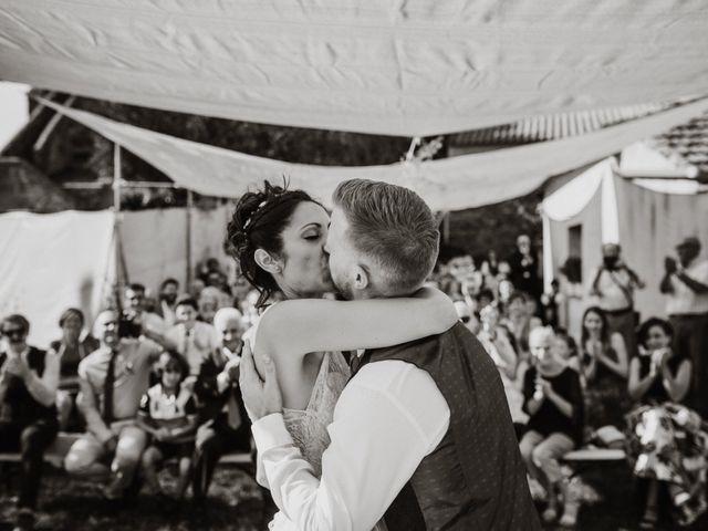 La boda de Paul y Elsa en Milla De Tera, Zamora 16